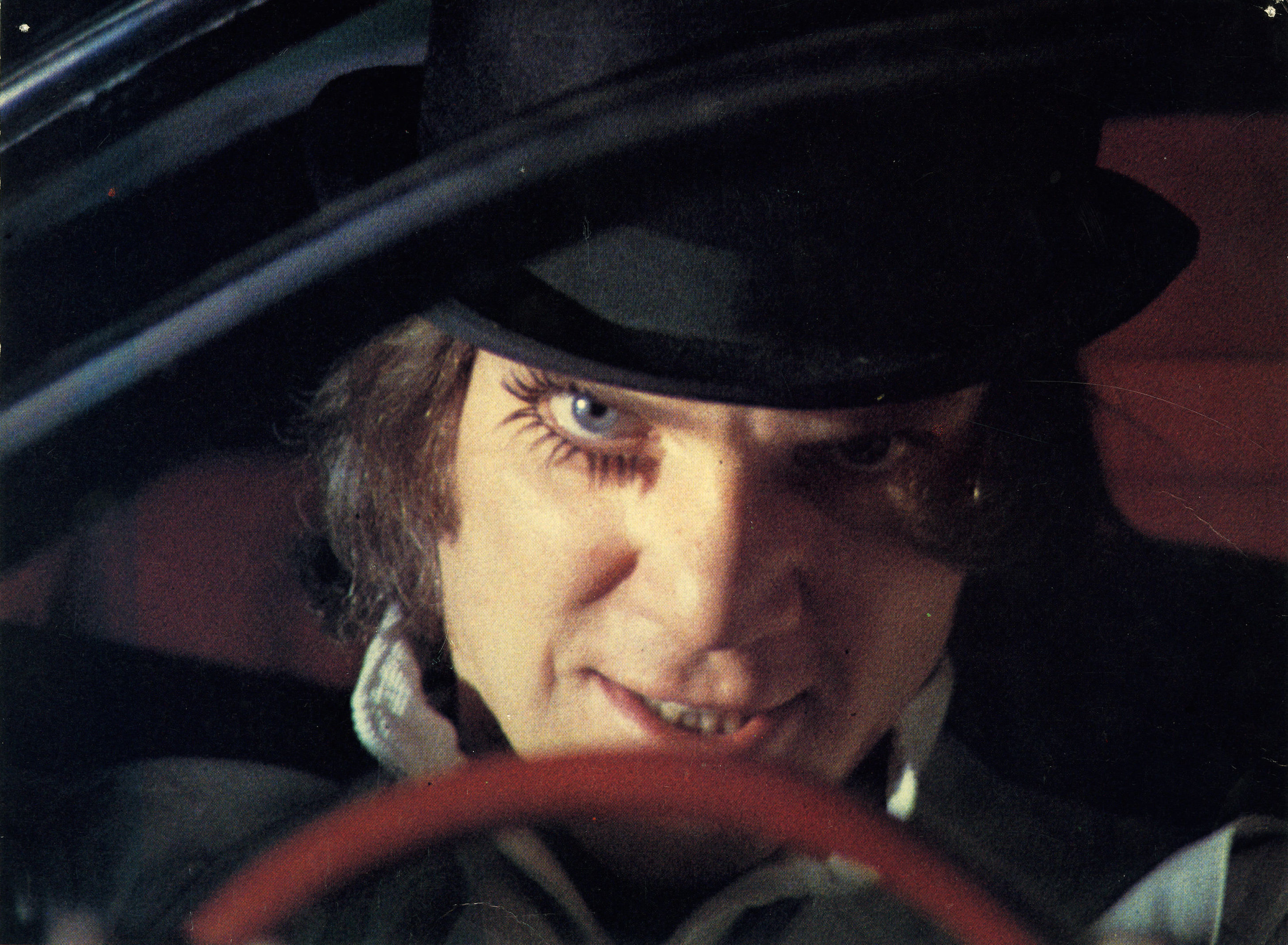A Clockwork Orange (1971) Alex
