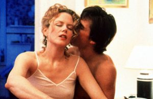 Eyes Wide Shut (1999) Tom Cruise and Nicole Kidman