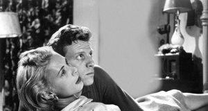 Killer's Kiss (1955) by Stanley Kubrick