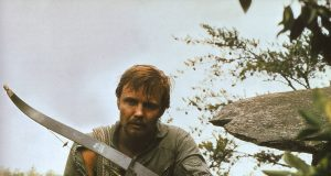 Deliverance - Ed Gentry (Jon Voight)