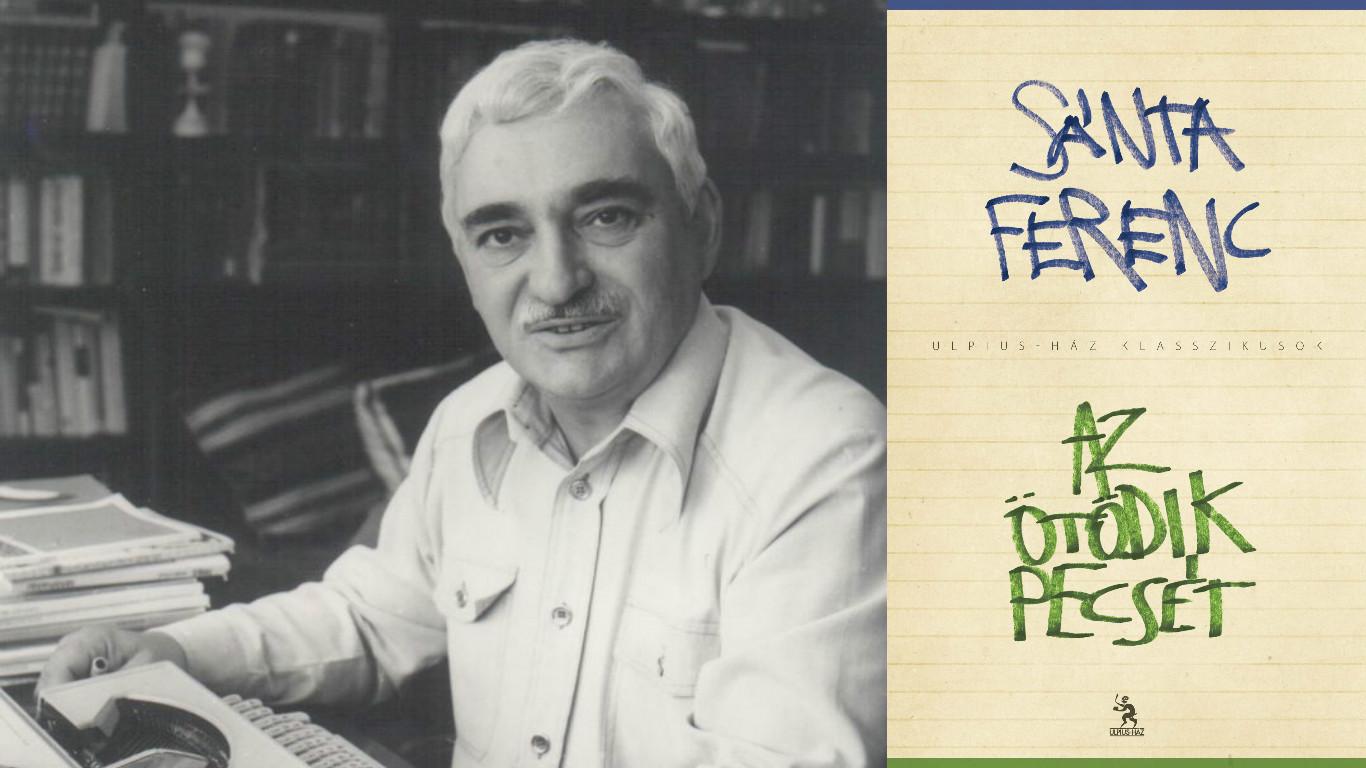 Ferenc Sánta, Az ötödik pecsét