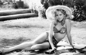Lolita - Sue Lyons