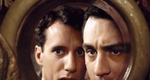 Once Upon a Time in America - Max and Noodles