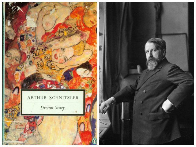 Dream Story - Arthur Schnitzler