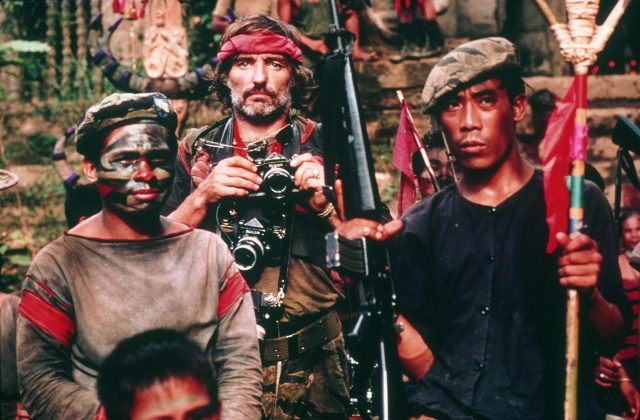Apocalypse Now - Dennis Hopper