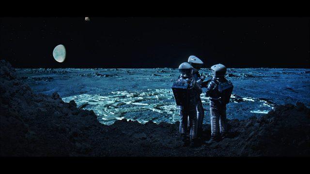 2001 A Space Odyssey - 005