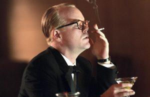 Capote - Philip Seymour Hoffman