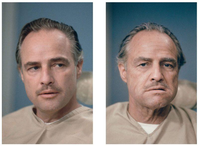 Marlon Brando - Don Vito Corleone