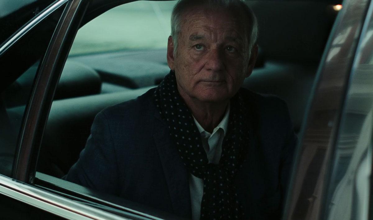 On the Rocks (2020) - Bill Murray's first scene