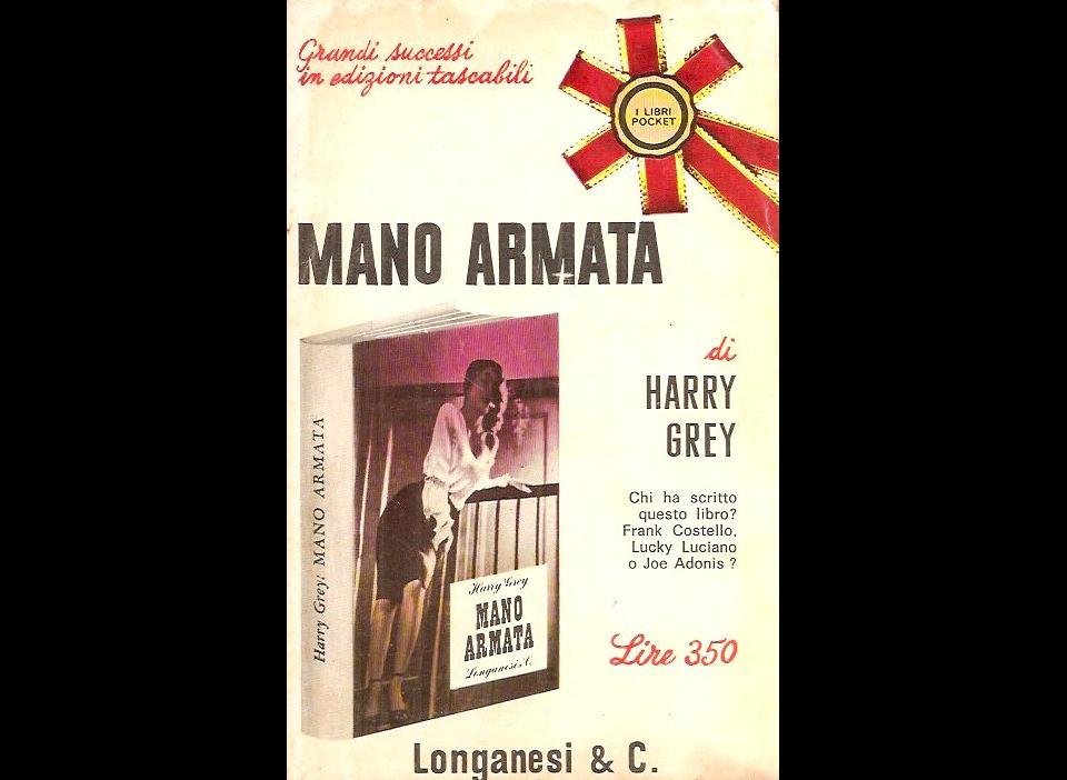Mano From Scraps Testo The Grey Harry Italiano Loft Armata SxPRPgvq