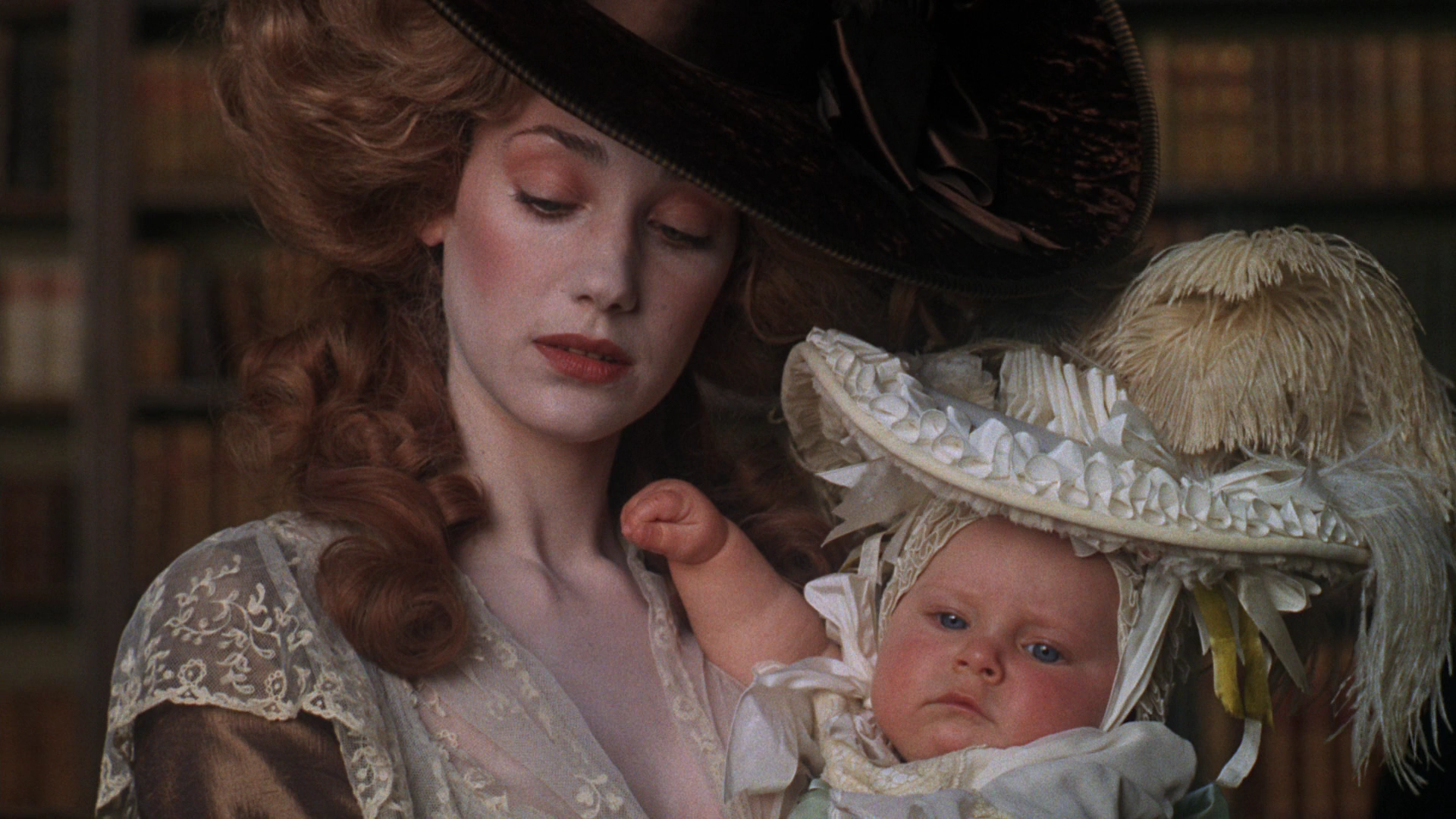 Barry Lyndon [1975] Marisa Berenson as Lady Lyndon