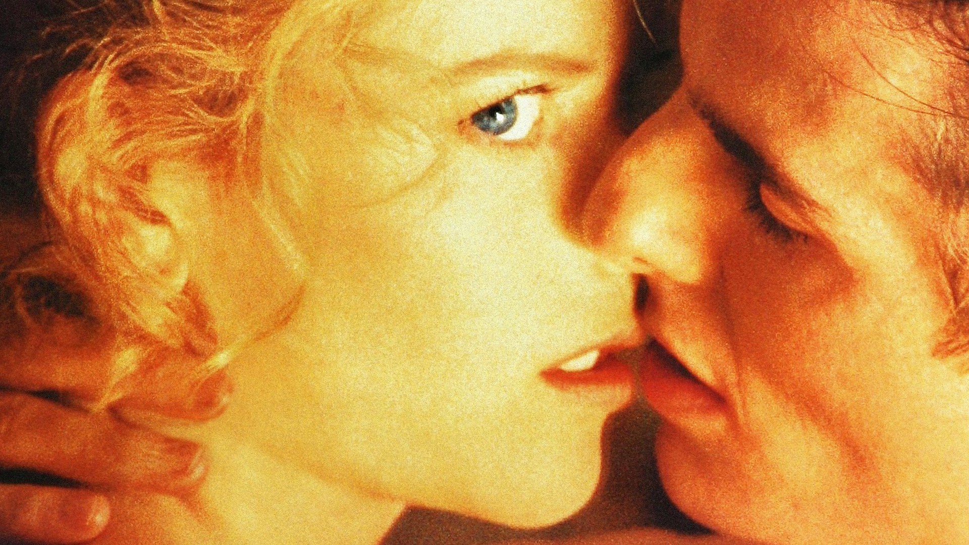 Eyes Wide Shut - Tom Cruise and Nicole Kidman