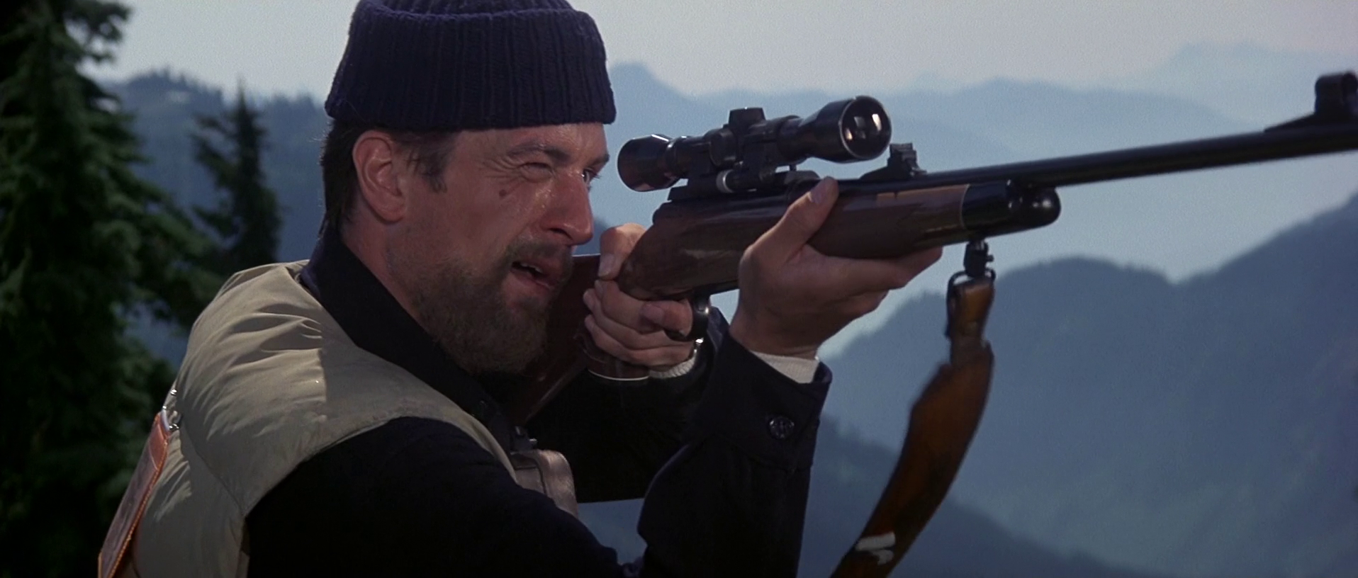 The Deer Hunter - Robert De Niro