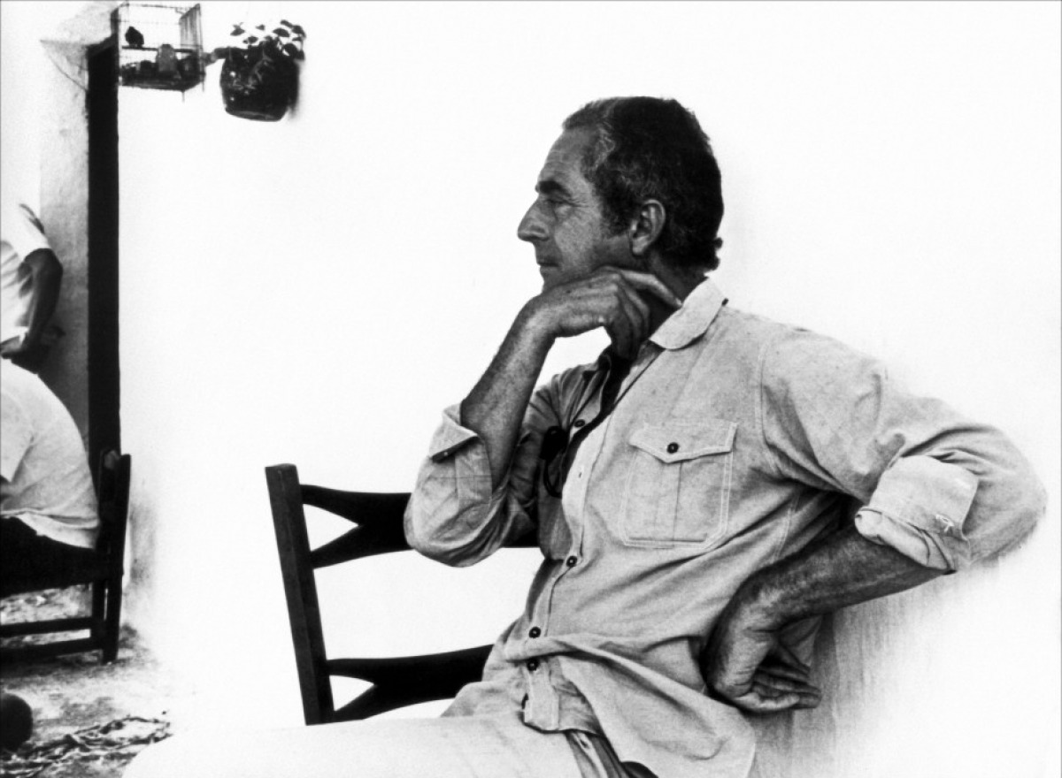 And Then We Lost Antonioni >> Michelangelo Antonioni The Playboy Interview 1967 Scraps From