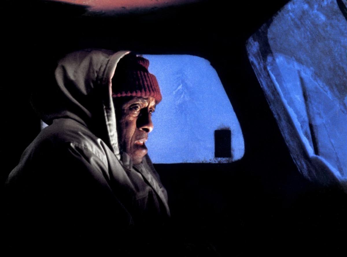 The Shining (1980) Dick Halloran [Scatman Crothers]
