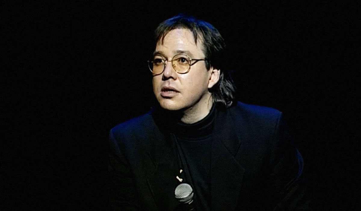 Bill Hicks: Relentless (1991)
