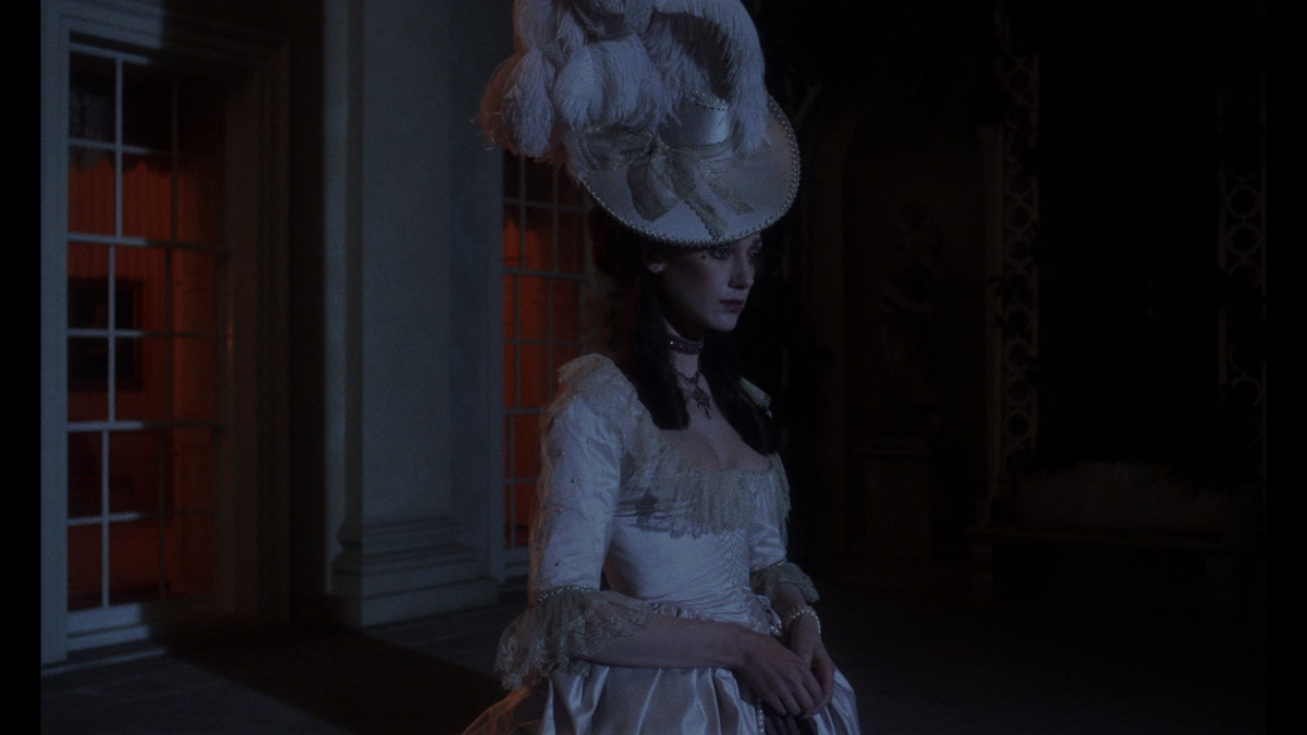Barry Lyndon - Marisa Berenson as Lady Lyndon