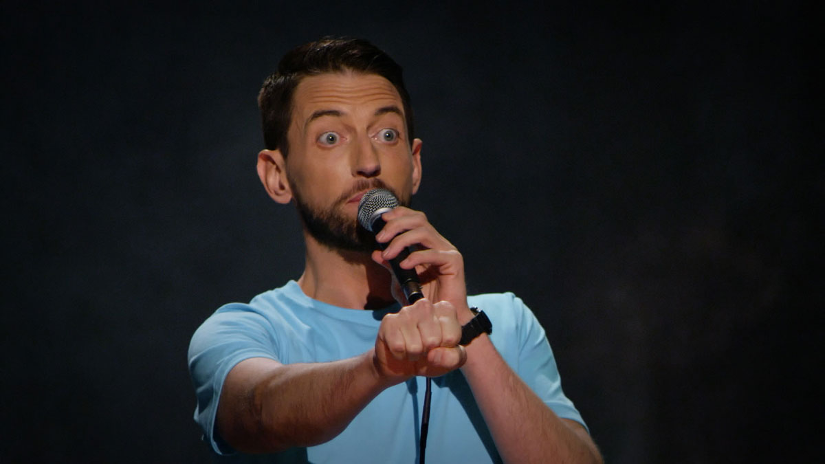 Neal Brennan - Women and Black Dudes