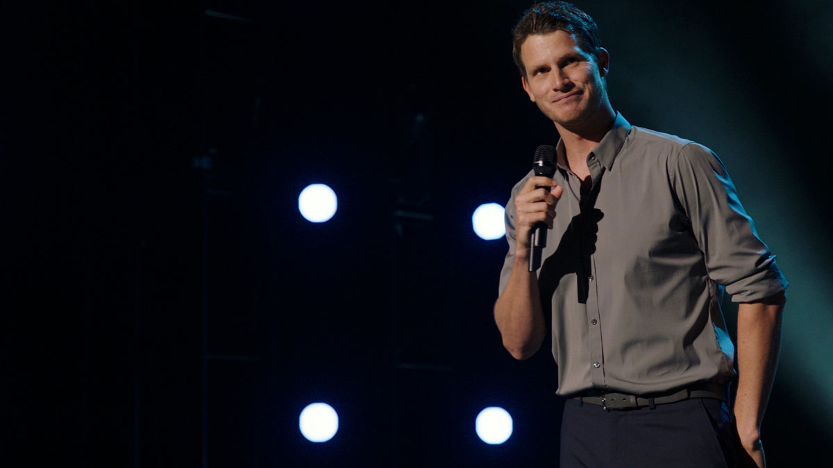 Daniel Tosh - People Pleaser (2016)