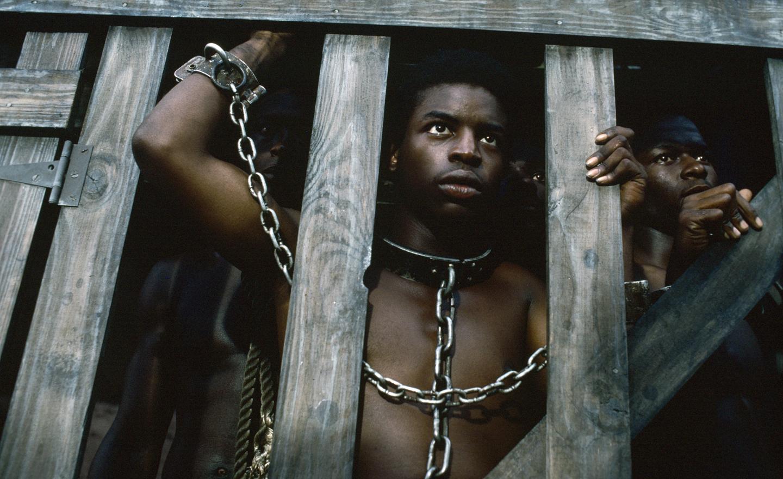 Roots (1977) - Kunta (LeVar Burton