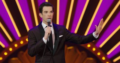 John Mulaney: Kid Gorgeous at Radio City (2018)