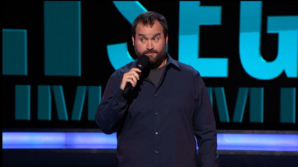 Comedy Central Presents Tom Segura