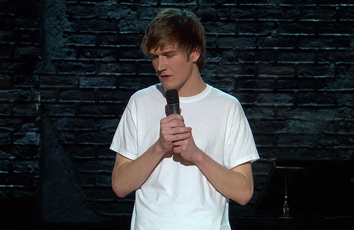 Bo Burnham: Words, Words, Words (2010)