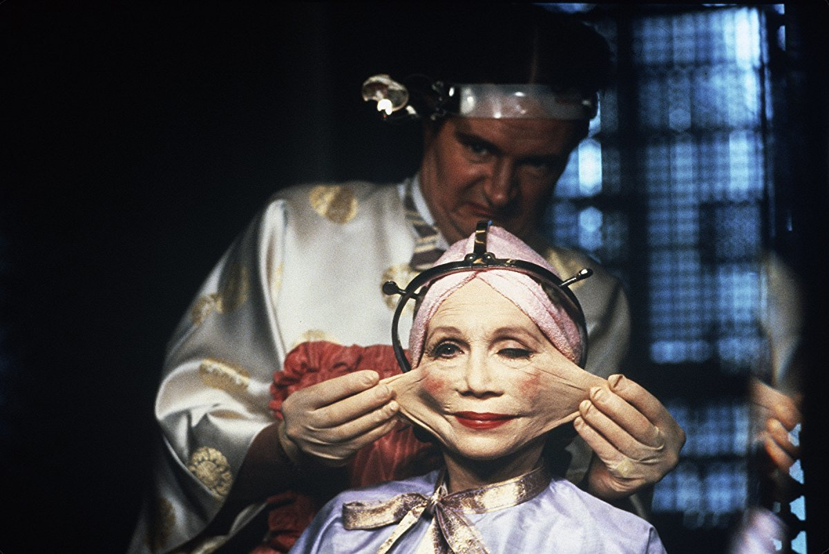 Brazil (1985) by Terry Gilliam