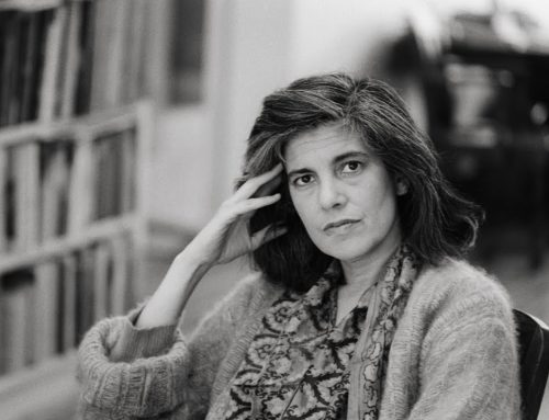 SUSAN SONTAG: ILLNESS AS METAPHOR