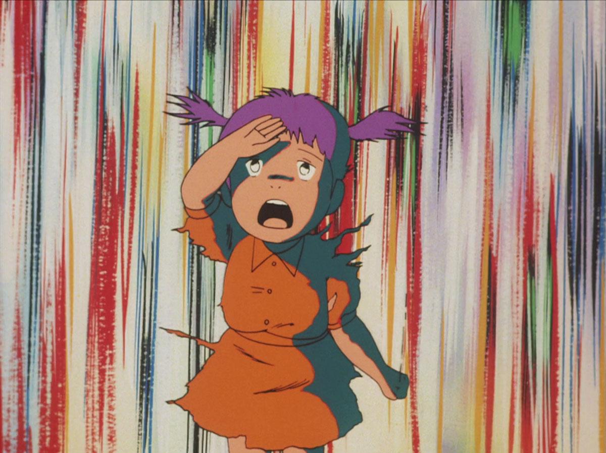 Barefoot Gen (1983)