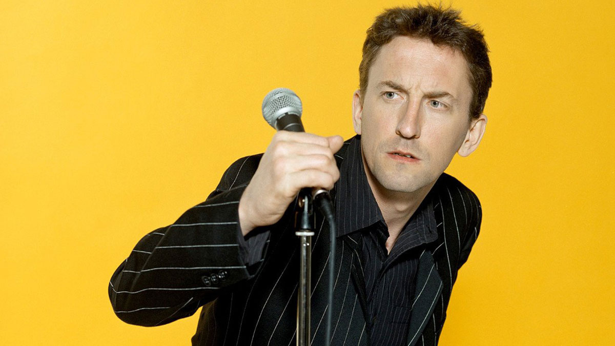 Lee Mack: Live at London's Bloomsbury Theatre 2007