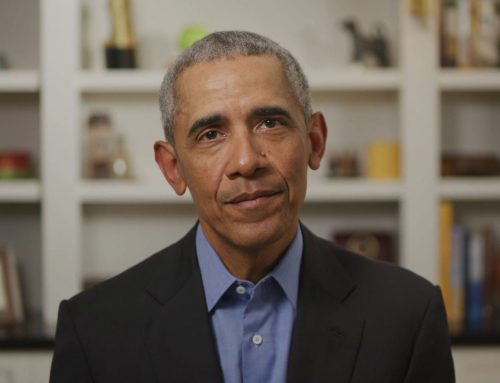 OBAMA'S VIRTUAL COMMENCEMENT SPEECH TO CLASS OF 2020: 'THIS IS YOUR GENERATION'S WORLD TO SHAPE'