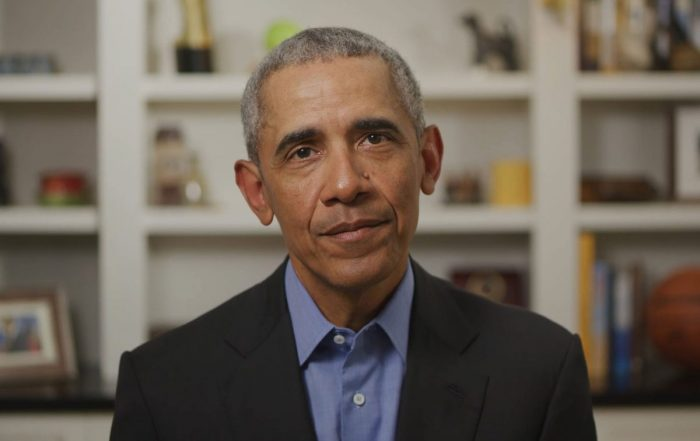 Obama's Virtual Commencement Speech To Class Of 2020