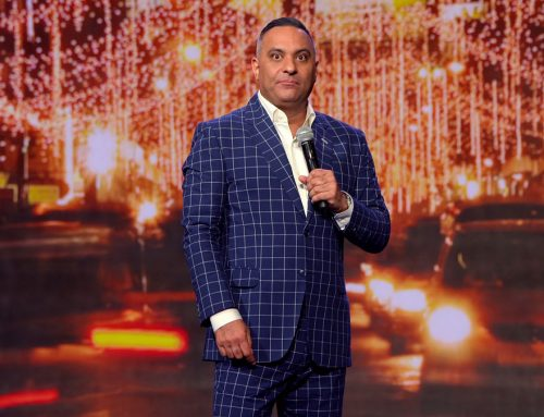 RUSSELL PETERS: DEPORTED (2020) – FULL TRANSCRIPT
