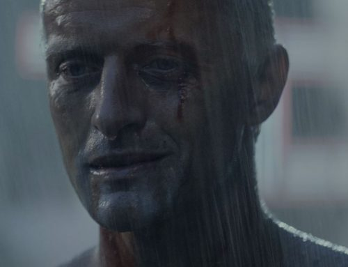 BLADE RUNNER (1982): A MIX OF BANALITY AND BRILLIANCE
