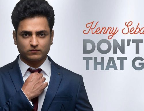 KENNY SEBASTIAN DON'T BE THAT GUY (2017) – FULL TRANSCRIPT