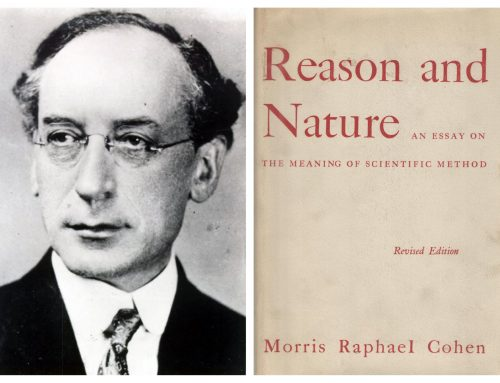 MORRIS R. COHEN: WHAT IS THE TRUE BASIS OF MORALS?