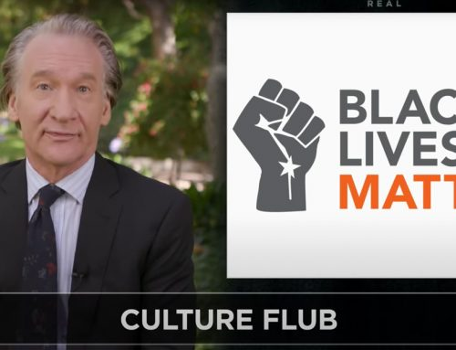 NEW RULE: THE GUARDIANS OF GOTCHA | REAL TIME WITH BILL MAHER [TRANSCRIPT]