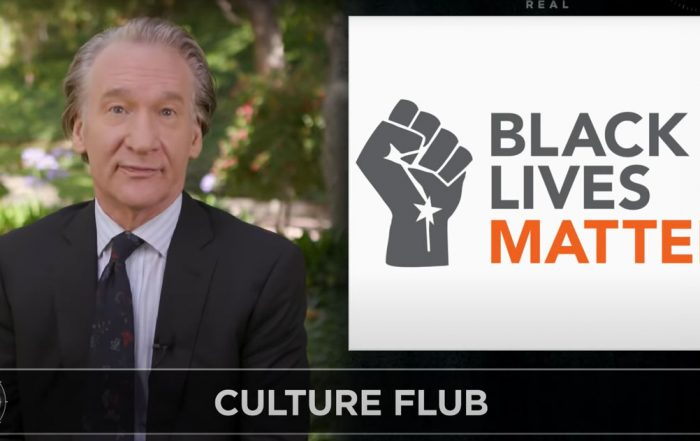New Rule: The Guardians of Gotcha | Real Time with Bill Maher