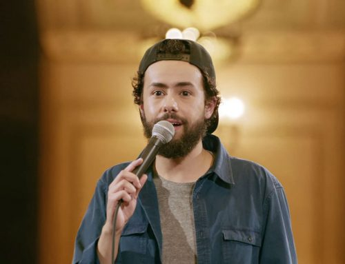 RAMY YOUSSEF: FEELINGS (2019) – FULL TRANSCRIPT