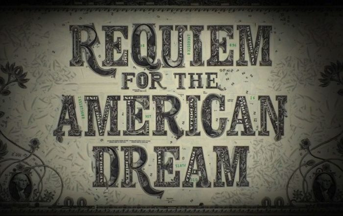 Requiem for the American Dream (2015)