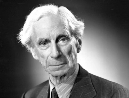 BERTRAND RUSSELL: WHAT SHALL WE EDUCATE FOR?