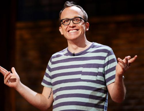 CHRIS GETHARD: CAREER SUICIDE (2017) – FULL TRANSCRIPT