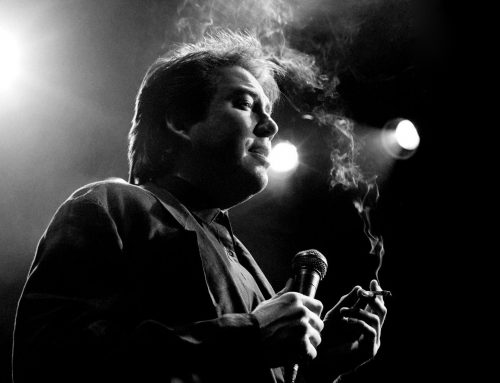 BILL HICKS AT RODNEY DANGERFIELD NEW YORK COMEDY CLUB [TRANSCRIPT]