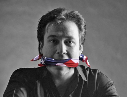 BILL HICKS: THE CENSORED SEVEN MINUTES ON LATE SHOW WITH DAVID LETTERMAN [FULL TRANSCRIPT]