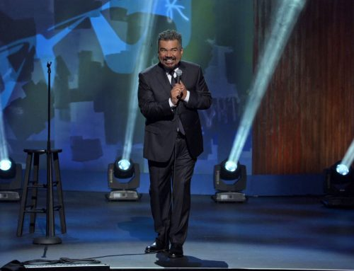 GEORGE LOPEZ: WE'LL DO IT FOR HALF (2020) – FULL TRANSCRIPT