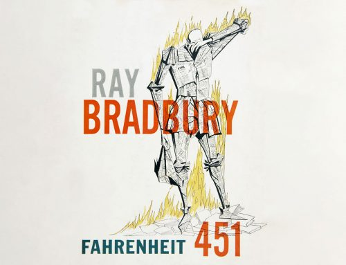 CENSORSHIP IN LITERATURE: FAHRENHEIT 451