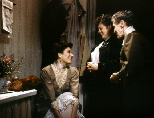 THE DEAD (1987) – REVIEW BY PAULINE KAEL