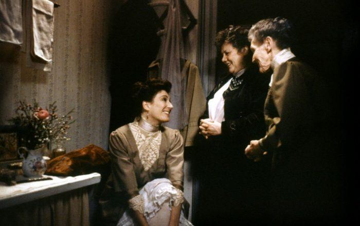 The Dead (1987) Anjelica Huston