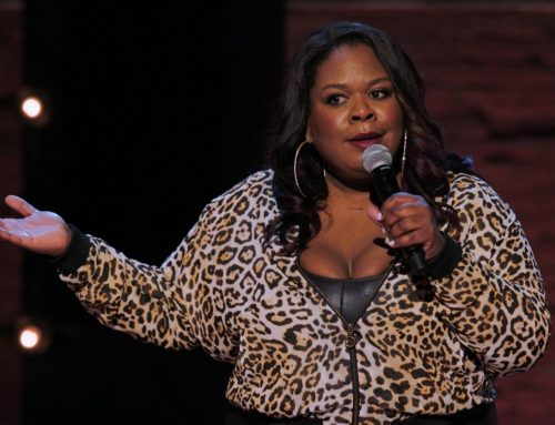 10 STAND-UP COMEDIANS WHO DESERVE A NETFLIX SPECIAL